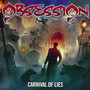 Carnival Of Lies - Obsession