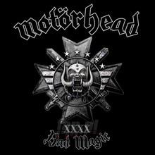 Bad Magic - Motorhead