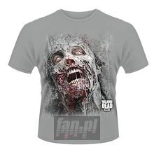 Jumbo Walker Face _Ts803341049_ - The Walking Dead