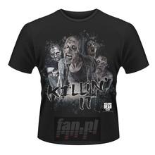 Killin It _Ts803340878_ - The Walking Dead