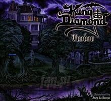 Voodoo - King Diamond