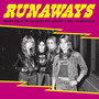 Wasted: Live At The Palladium, New York City - The Runaways