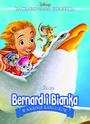 Bernard I Bianka (DVD) Disney Zaczarowana Kolekcja - Movie / Film