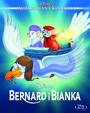 Bernard I Bianka W Krainie Kangurów (Bd) Disney Zaczarowana - Movie / Film