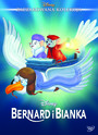 Bernard I Bianka W Krainie Kangurów (DVD) Disney Zaczarowana - Movie / Film