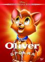Oliver I Spółka (DVD) Disney Zaczarowana Kolekcja - Movie / Film