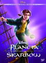 Planeta Skarbów (DVD) Disney Zaczarowana Kolekcja - Movie / Film