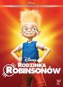 Rodzinka Robinsonów/Disney Zaczarowana Kolekcja - Movie / Film