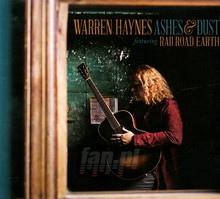 Ashes & Dust - Warren Haynes