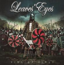 King Of Kings - Leaves' Eyes