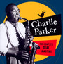 The Complete Dial Masters - Charlie Parker