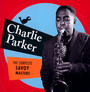 The Complete Savoy Masters - Charlie Parker