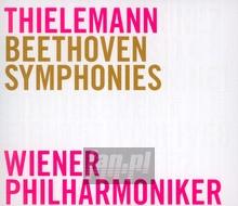 Beethoven: Symphonies - Christian Thielemann