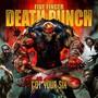 Got Your Six/Ltd.Box Set - Five Finger Death Punch
