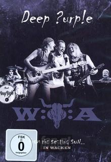 From The Setting Sun...(In Wacken 2013) - Deep Purple