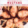 Mustang  OST - Warren Ellis