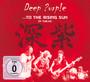...To The Rising Sun - In Tokyo - Deep Purple