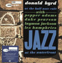 At The Half Note Cafe 1 - Donald Byrd