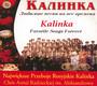 Kalinka-Największe Przeboje Rosyjskie - Alexandrov Choir