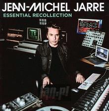Recollection [ Best Of ] - Jean Michel Jarre
