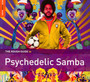 Rough Guide To Psychedelic Samba - Rough Guide To...