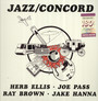 Jazz/Concord - Herb Ellis / Joe Pass / Ray