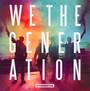 We The Generation - Rudimental