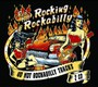 My Kind Of Music - Red Hot Rockin R - V/A