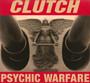 Psychic Warfare - Clutch
