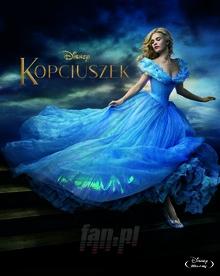 Kopciuszek - Movie / Film