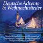 Deutsche Advents- & Weihnachts - V/A