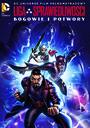 Liga Sprawiedliwości: Bogowie I Potwory - Movie / Film