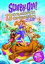 Scooby-Doo! 13 Strasznych Opowieści: Na Fali - Scooby Doo!