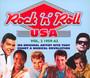 Rock 'n' Roll USA vol. 2 1959-62 - V/A