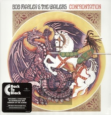 Confrontation - Bob Marley