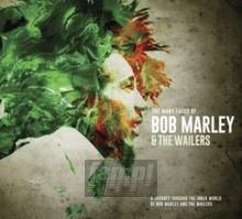 Many Faces Of Bob Marley - Tribute to Bob Marley