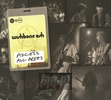 Access All Areas - Live - Wishbone Ash