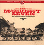 The Magnificent Seven  OST - Elmer Bernstein
