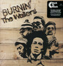 Burnin' - Bob Marley