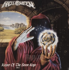 Keeper Of The Seven Keys I - Helloween
