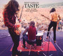 What's Going On-Live At The Isle Of Wright - Taste