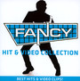 Hit & Video Collection (CD,DVD) - Fancy
