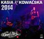 Przystanek Woodstock 2014 - Kasia Kowalska