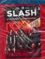 Live At The Roxy 25 IX 2014 - Slash