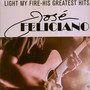 Light My Fire-His Greates - Jose Feliciano