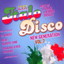 ZYX Italo Disco New Generation vol. 7 - ZYX Italo Disco New Generation