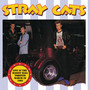 Live At The Massey Hall Toronto March 28 1983 - The Stray Cats