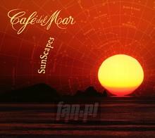 Cafe Del Mar Sunscapes - Cafe Del Mar