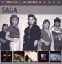 5 Original Albums 2 - Saga
