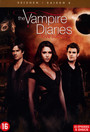 Vampire Diaries-Seazon 6 - TV Series